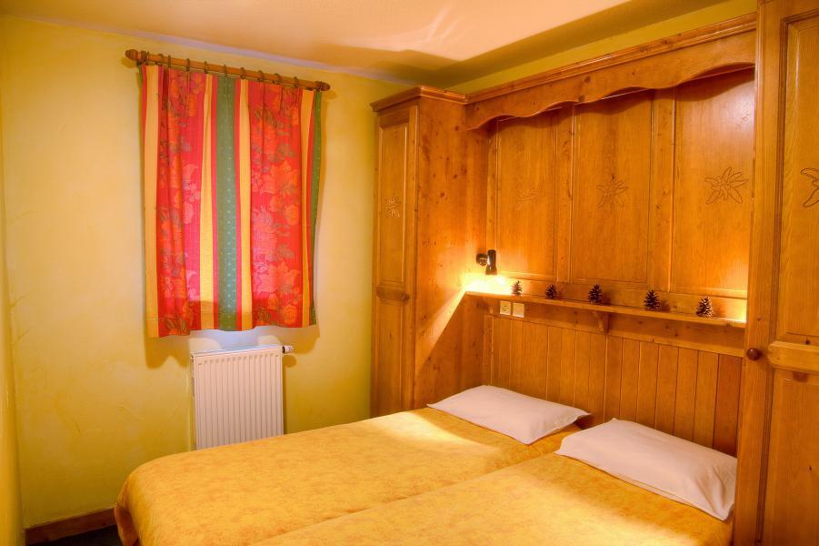 Alquiler al esquí Les Balcons de Val Cenis le Haut - Val Cenis - Habitación