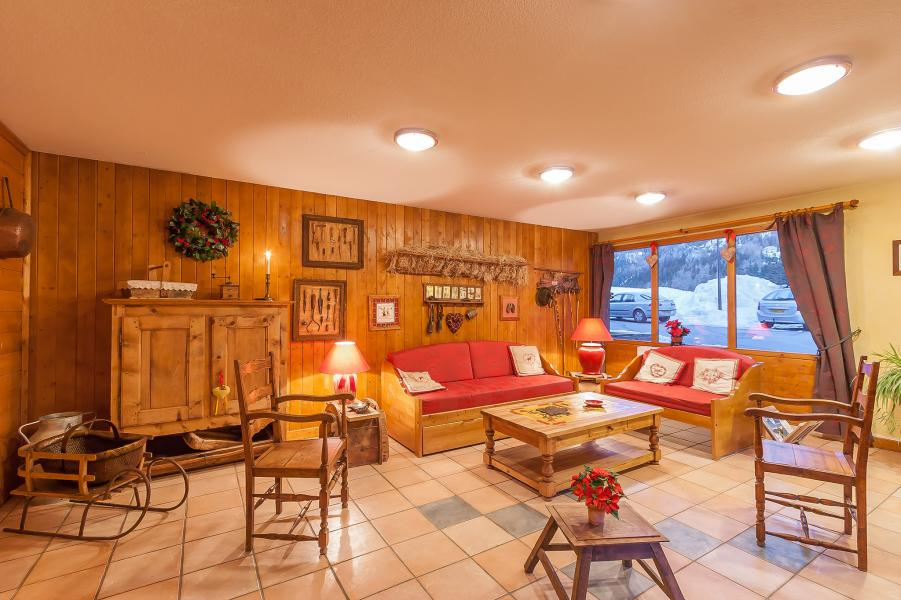 Rent in ski resort Les Balcons de Val Cenis le Haut - Val Cenis