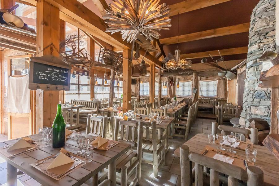 Location au ski Les Balcons de Val Cenis Village - Val Cenis - Intérieur