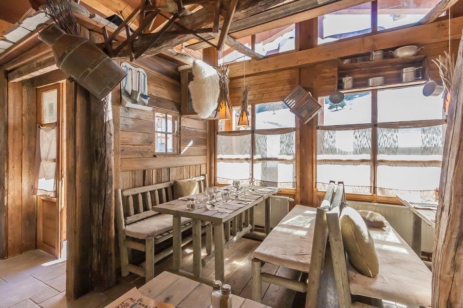 Alquiler al esquí Les Balcons de Val Cenis Village - Val Cenis - Interior