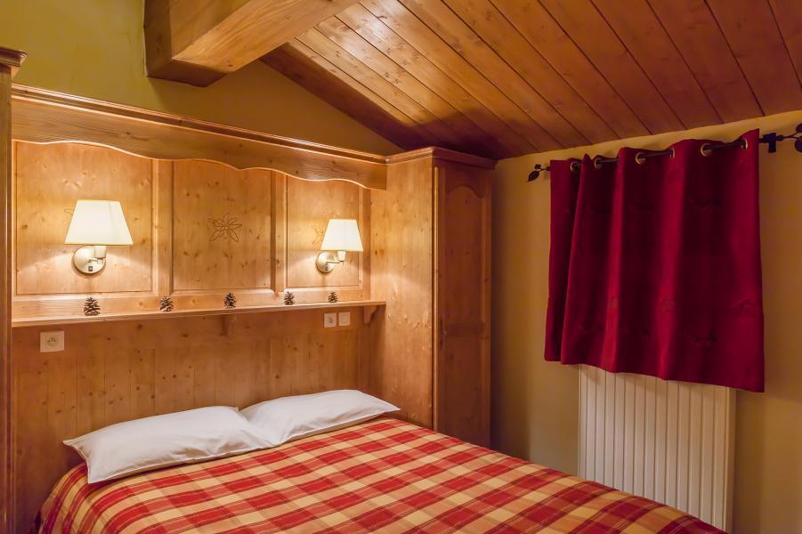 Alquiler al esquí Les Balcons de Val Cenis Village - Val Cenis - Habitación