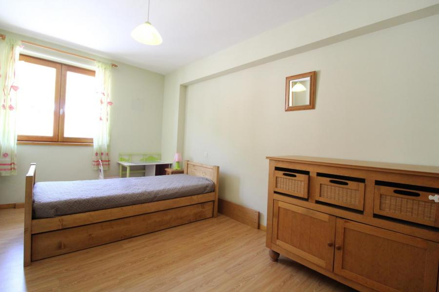 Location au ski Appartement duplex 4 pièces 6 personnes (001) - Maison Gagnière - Val Cenis - Appartement