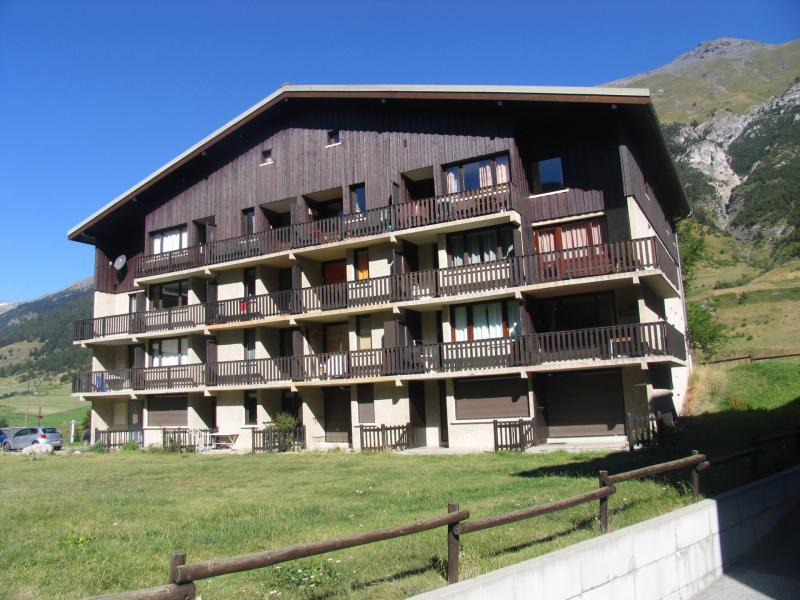 Location au ski Residence Aiglon - Val Cenis