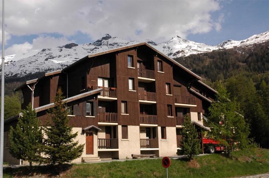 Аренда на лыжном курорте Résidence Arcelle - Val Cenis