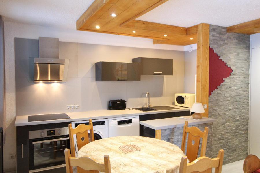 Location au ski Appartement 2 pièces 4 personnes (142) - Résidence Bouvreuil - Val Cenis - Appartement