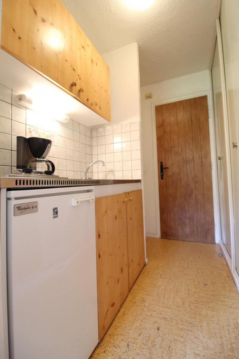 Location au ski Studio 3 personnes (139) - Residence Bouvreuil - Val Cenis - Kitchenette