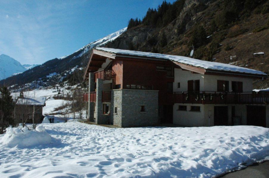 Location au ski Résidence Chenevière - Val Cenis