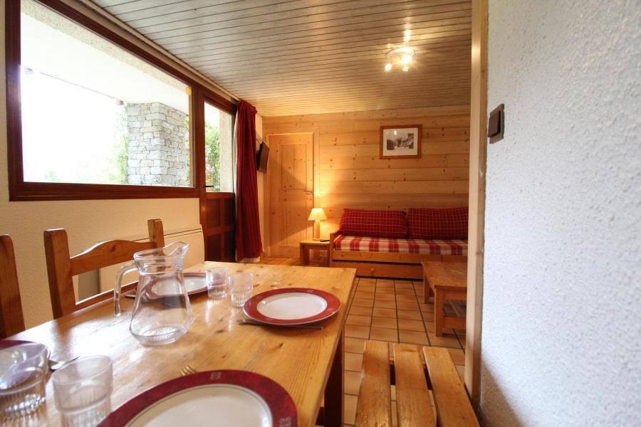 Location au ski Appartement 2 pièces 5 personnes (005) - Résidence Chenevière - Val Cenis