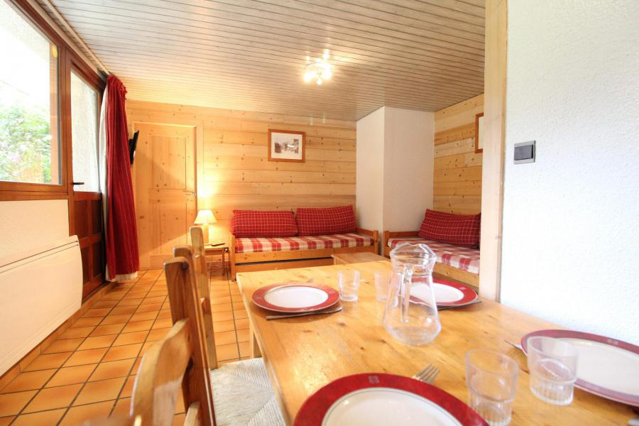 Location au ski Appartement 2 pièces 5 personnes (005) - Résidence Chenevière - Val Cenis - Appartement