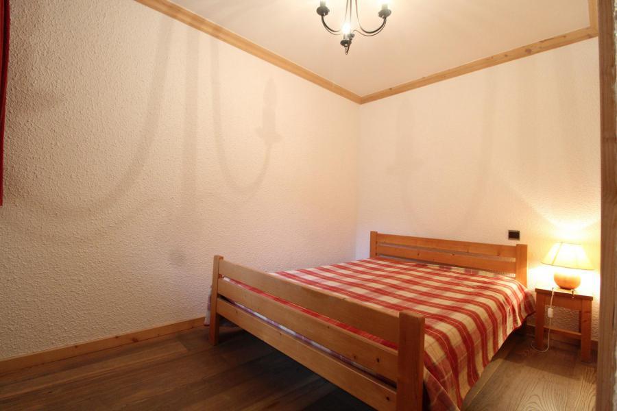 Location au ski Appartement 2 pièces 5 personnes (005) - Résidence Chenevière - Val Cenis - Chambre