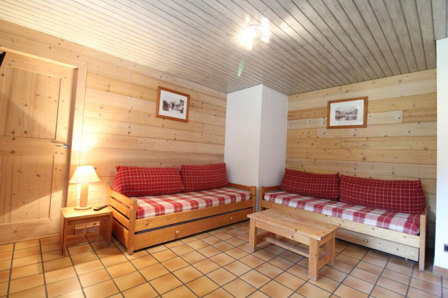 Location au ski Appartement 2 pièces 5 personnes (005) - Résidence Chenevière - Val Cenis - Séjour
