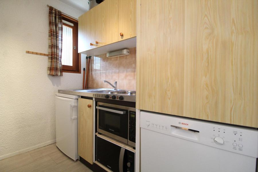 Аренда на лыжном курорте Апартаменты 3 комнат 6 чел. (083) - Résidence Chevallier - Val Cenis - апартаменты