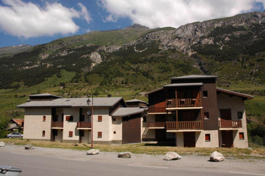 Location au ski Résidence Chevallier - Val Cenis