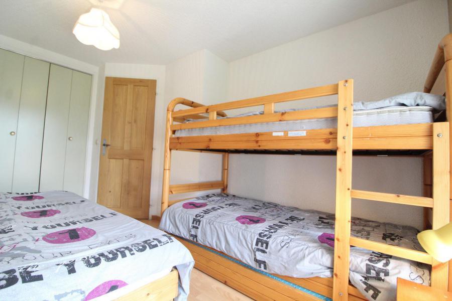 Location au ski Appartement 3 pièces 6 personnes (084) - Résidence Chevallier - Val Cenis