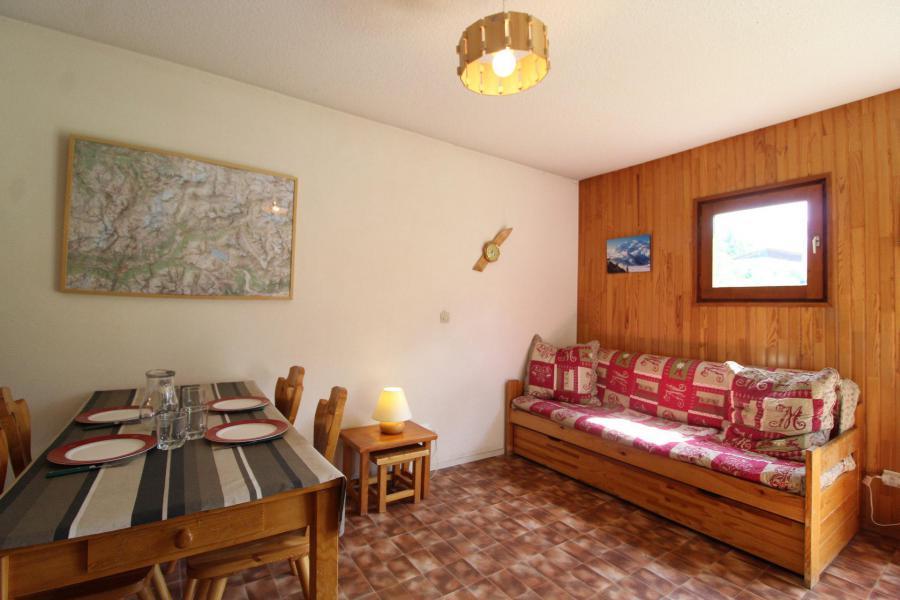 Аренда на лыжном курорте Апартаменты 2 комнат 4 чел. (001) - Résidence Chevallier - Val Cenis