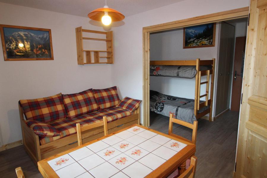 Location au ski Studio coin montagne 4 personnes (130) - Résidence Chevallier - Val Cenis