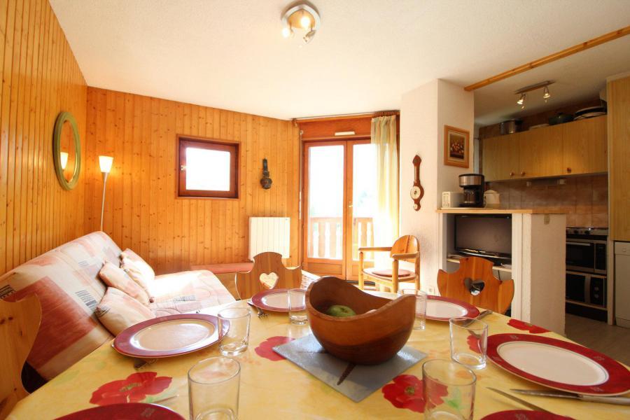 Аренда на лыжном курорте Апартаменты 3 комнат 6 чел. (083) - Résidence Chevallier - Val Cenis