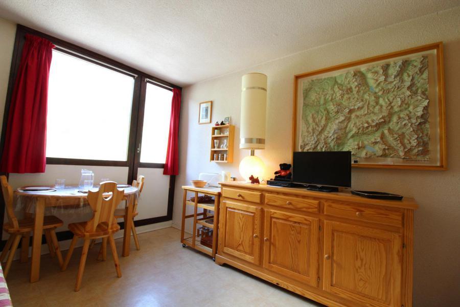 Location au ski Studio 2 personnes (256) - Résidence Choucas - Val Cenis