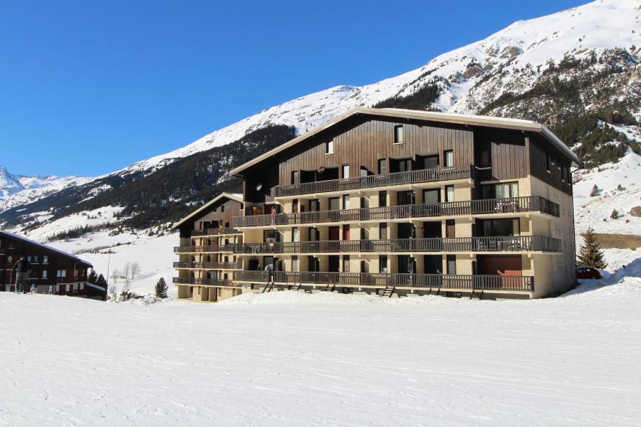 Аренда на лыжном курорте Résidence Choucas - Val Cenis