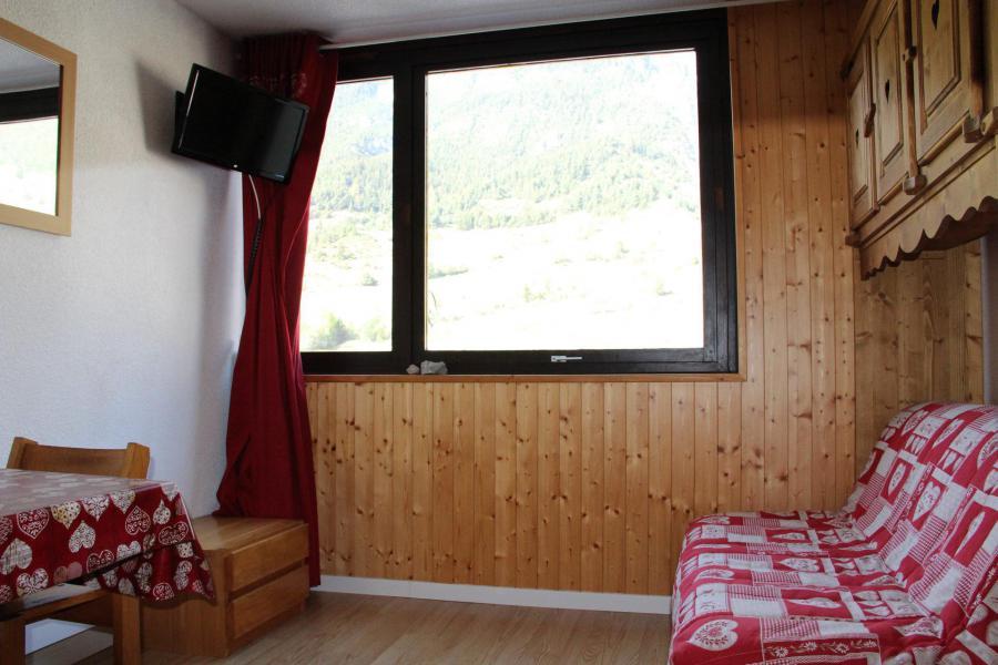 Аренда на лыжном курорте Квартира студия для 2 чел. (236) - Résidence Choucas - Val Cenis