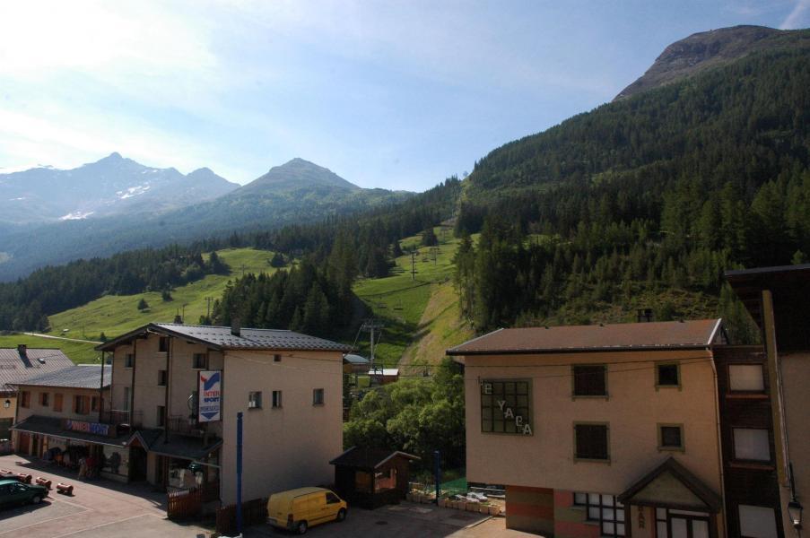 Location au ski Residence Jorcin Lanslebourg - Val Cenis