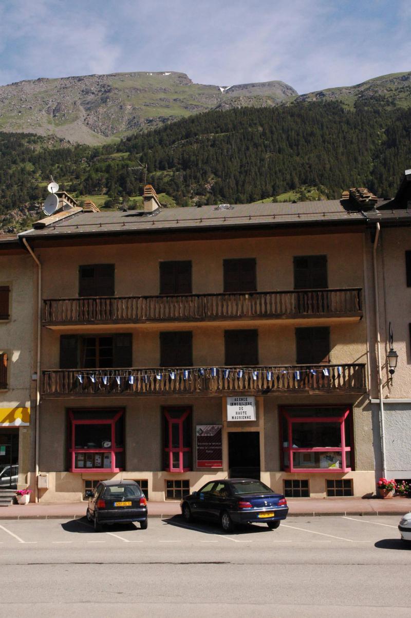 Soggiorno sugli sci Résidence Jorcin Lanslebourg - Val Cenis