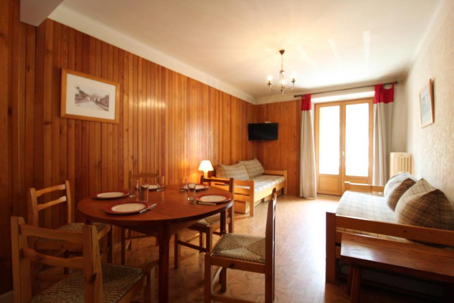 Location au ski Appartement 2 pièces 5 personnes (001) - Résidence Jorcin Lanslebourg - Val Cenis - Appartement