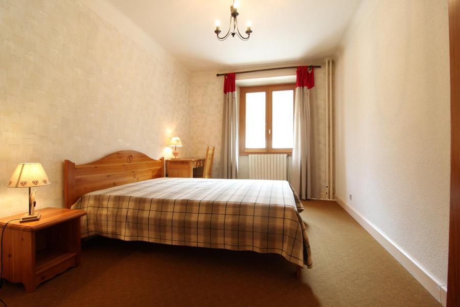 Location au ski Appartement 2 pièces 5 personnes (001) - Résidence Jorcin Lanslebourg - Val Cenis - Chambre