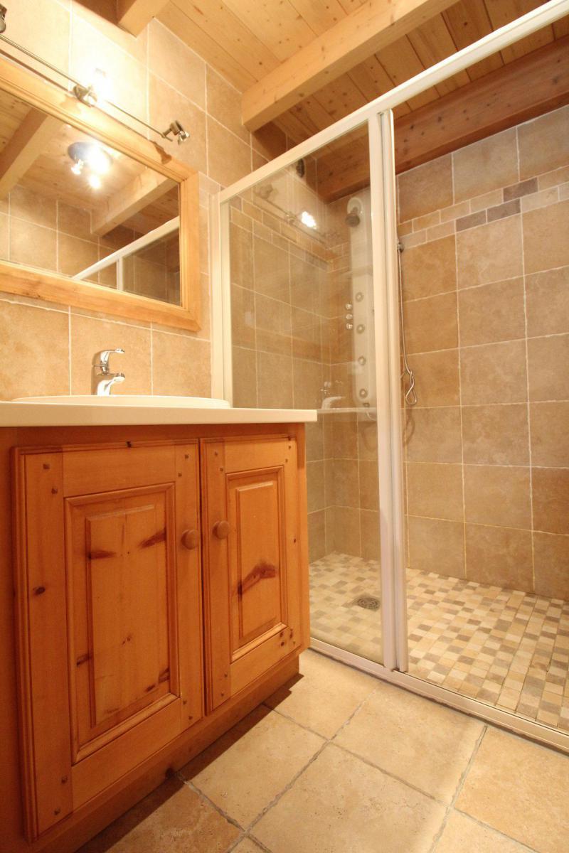 Location au ski Appartement 4 pièces mezzanine 10 personnes - Résidence Jorcin Lanslebourg - Val Cenis - Appartement