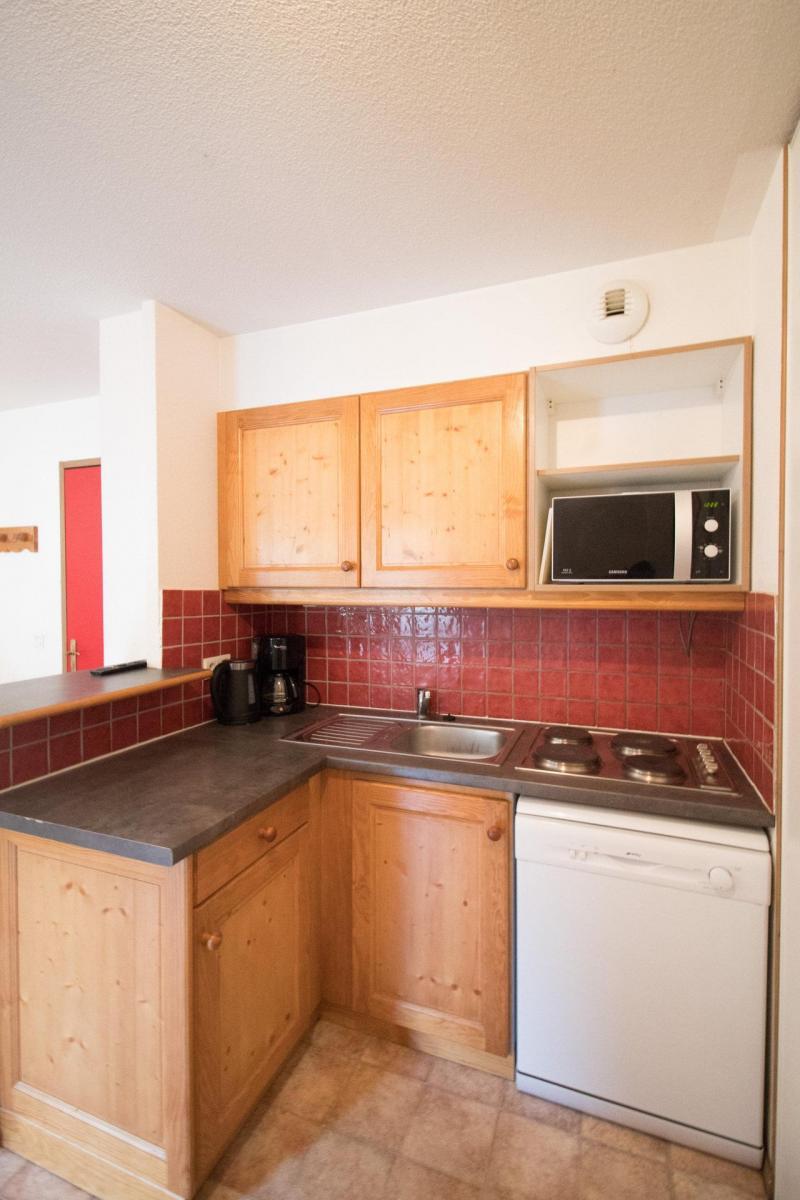Alquiler al esquí Apartamento 3 piezas para 6 personas (A65) - Résidence le Bonheur des Pistes - Val Cenis
