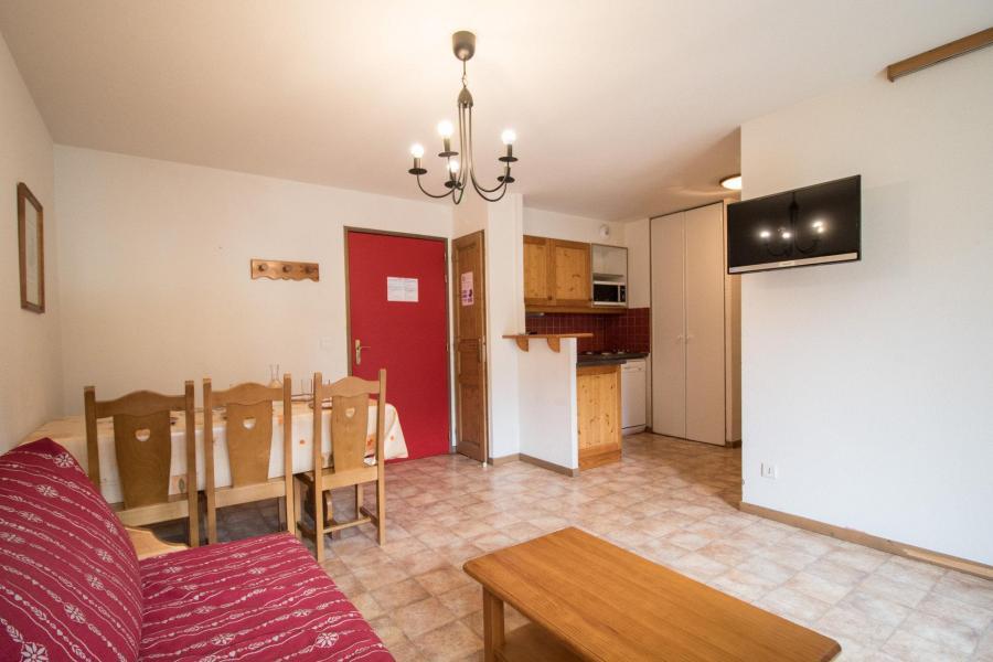 Alquiler al esquí Apartamento 3 piezas para 6 personas (A70) - Résidence le Bonheur des Pistes - Val Cenis