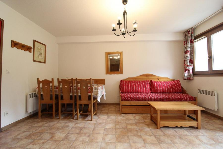 Alquiler al esquí Apartamento 3 piezas para 6 personas (B38) - Résidence le Bonheur des Pistes - Val Cenis