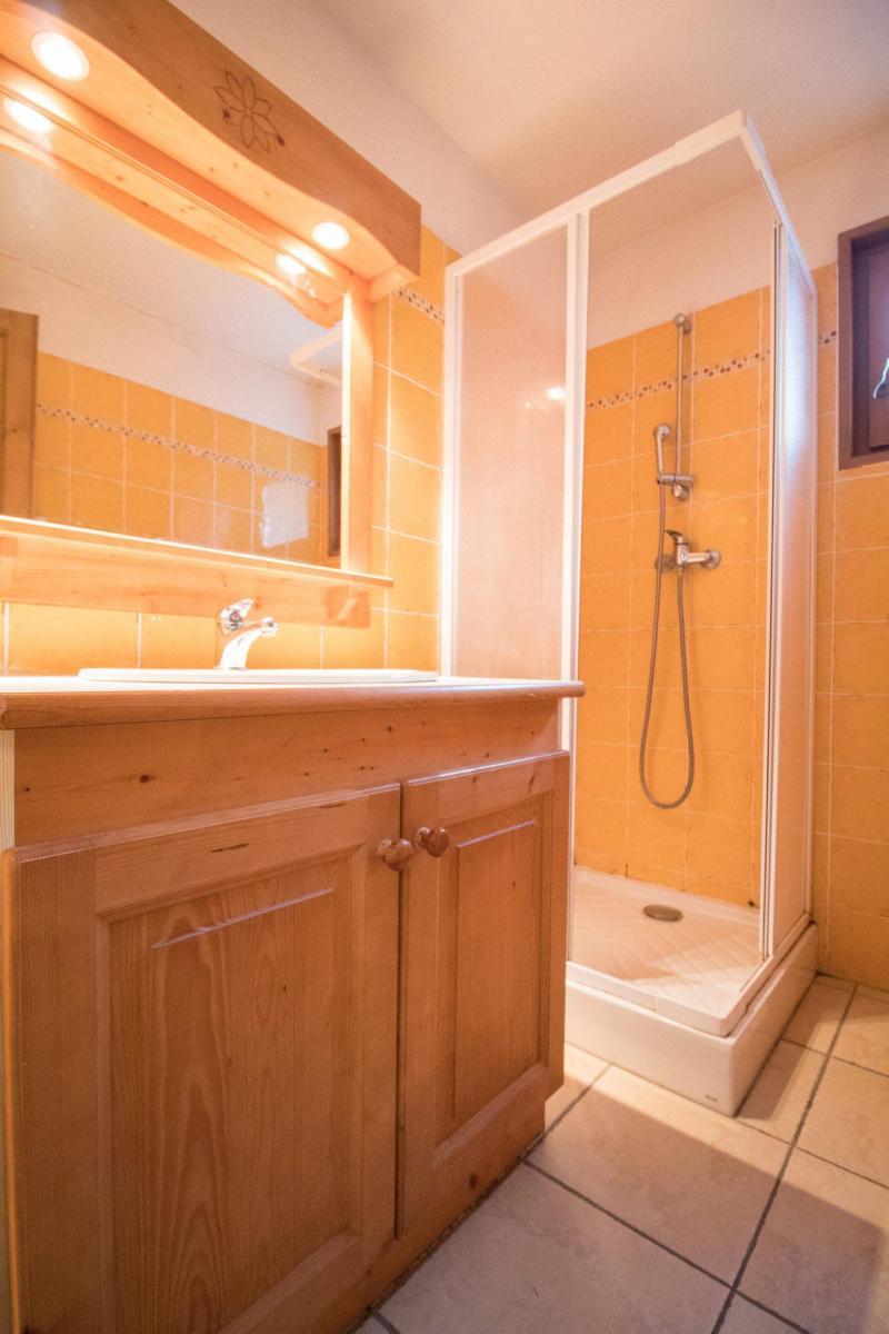 Location au ski Appartement duplex 3 pièces 8 personnes (B2) - Résidence le Bonheur des Pistes - Val Cenis