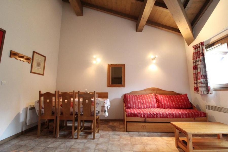 Location au ski Appartement 3 pièces 6 personnes (B47) - Residence Le Bonheur Des Pistes - Val Cenis