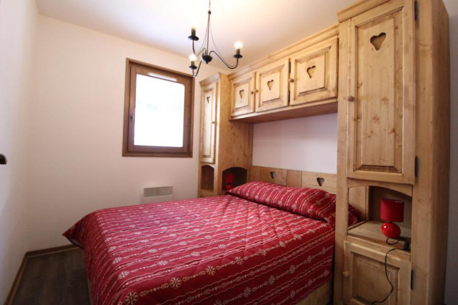 Alquiler al esquí Apartamento dúplex 4 piezas 10 personas (A73) - Résidence le Bonheur des Pistes - Val Cenis