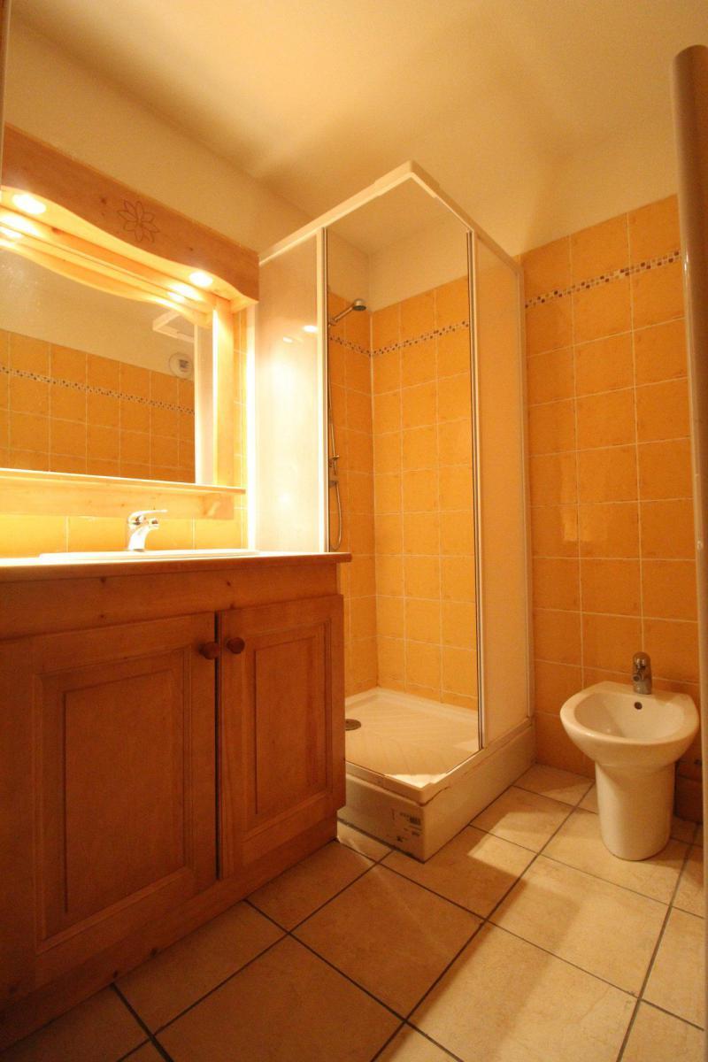 Alquiler al esquí Apartamento 3 piezas para 6 personas (B46M) - Résidence le Bonheur des Pistes - Val Cenis