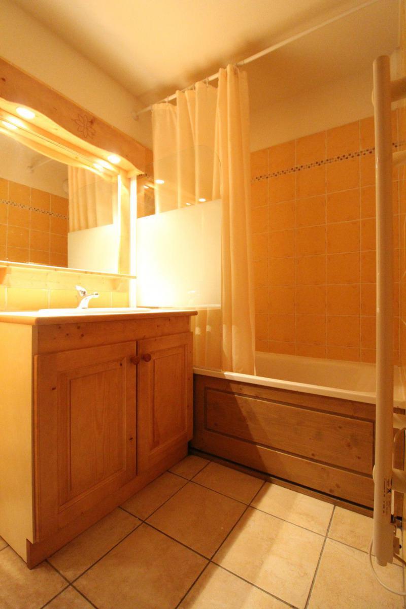 Alquiler al esquí Apartamento 3 piezas para 6 personas (B36) - Résidence le Bonheur des Pistes - Val Cenis