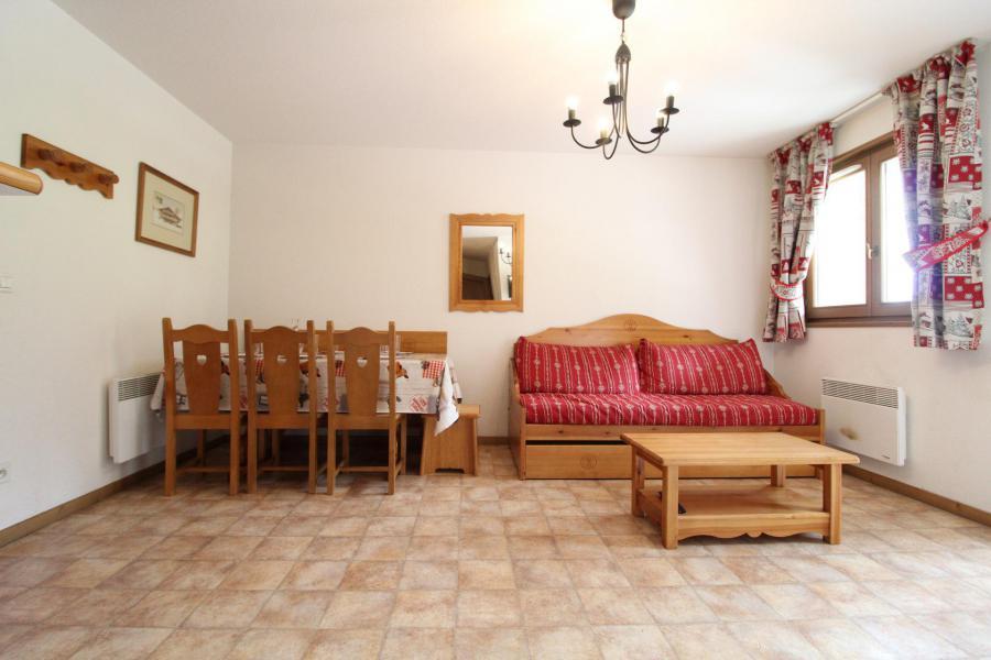 Location au ski Appartement 3 pièces 6 personnes (B33) - Résidence le Bonheur des Pistes - Val Cenis
