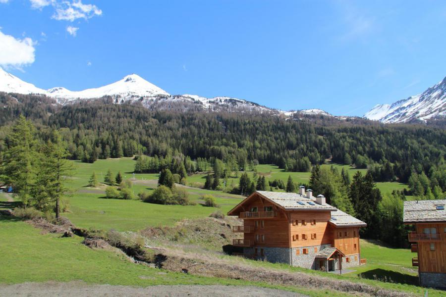 Alquiler al esquí Résidence le Bonheur des Pistes - Val Cenis