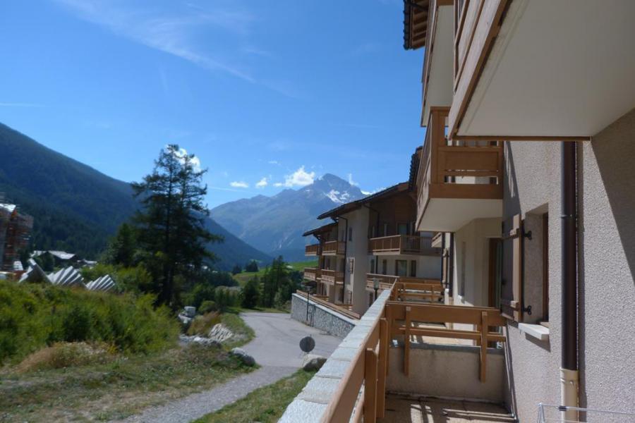 Alquiler al esquí Apartamento 2 piezas para 4 personas (B05) - Résidence le Bonheur des Pistes - Val Cenis