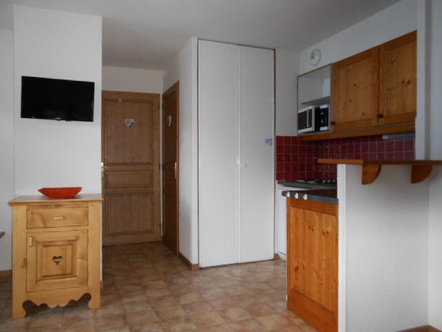 Location au ski Appartement 2 pièces 4 personnes (B44) - Résidence le Bonheur des Pistes - Val Cenis