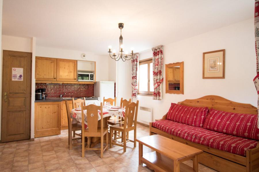 Alquiler al esquí Apartamento 3 piezas para 6 personas (A68) - Résidence le Bonheur des Pistes - Val Cenis