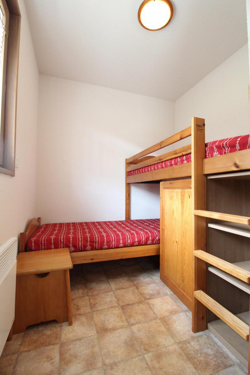 Alquiler al esquí Apartamento 3 piezas para 6 personas (B27) - Résidence le Bonheur des Pistes - Val Cenis