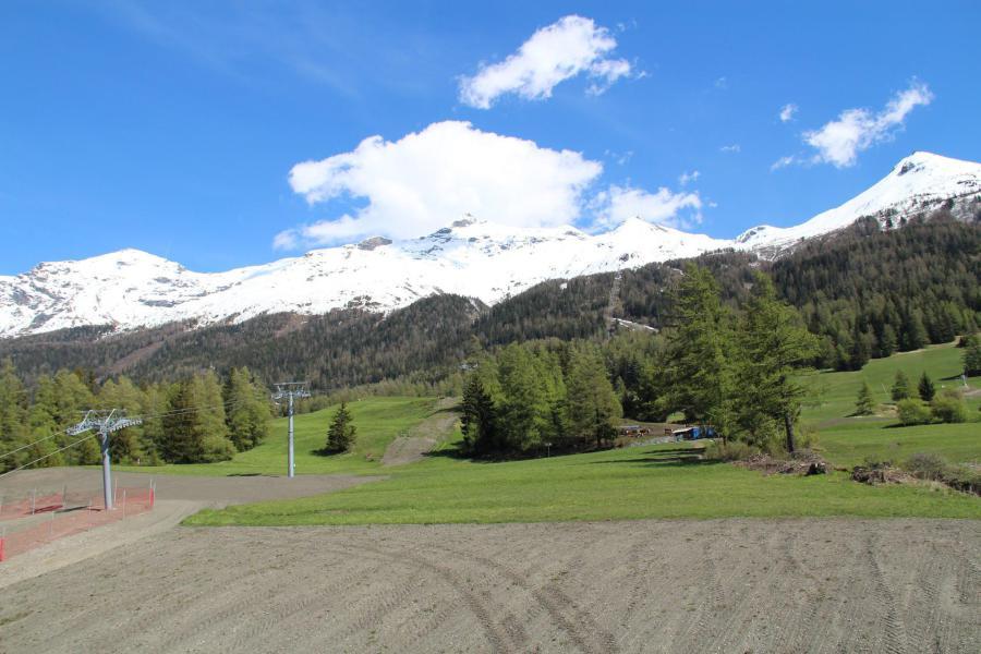 Location au ski Appartement 3 pièces 6 personnes (B29M) - Résidence le Bonheur des Pistes - Val Cenis