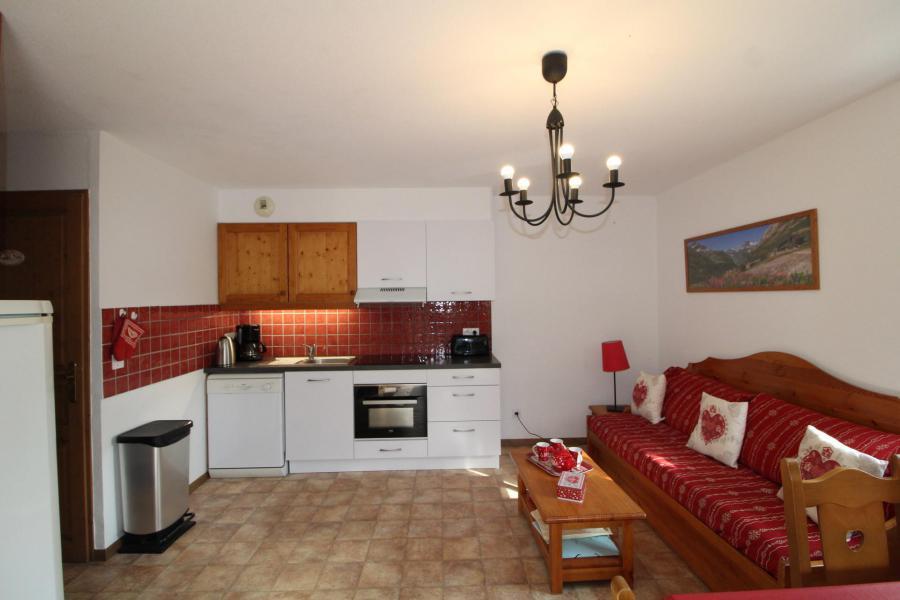 Alquiler al esquí Apartamento 3 piezas para 6 personas (B15) - Résidence le Bonheur des Pistes - Val Cenis - Silla