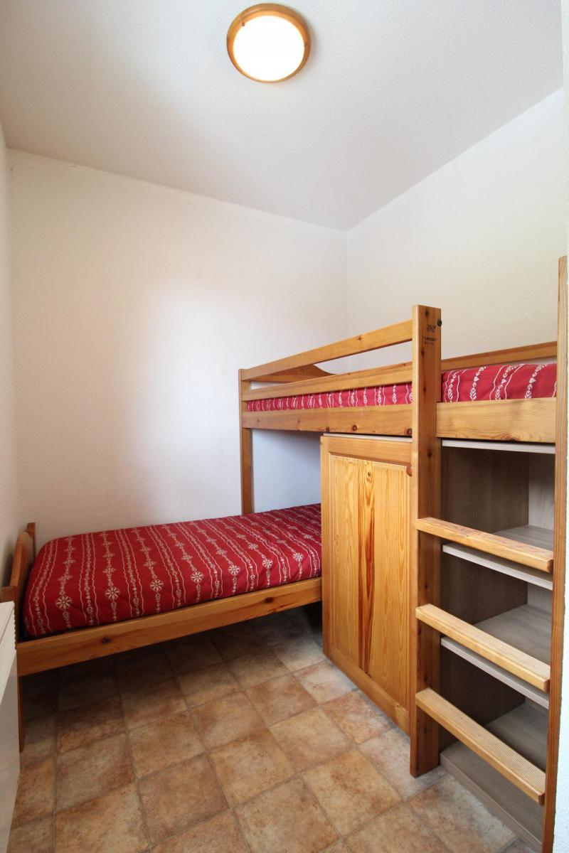 Alquiler al esquí Apartamento 3 piezas para 6 personas (B33) - Résidence le Bonheur des Pistes - Val Cenis - Camas literas