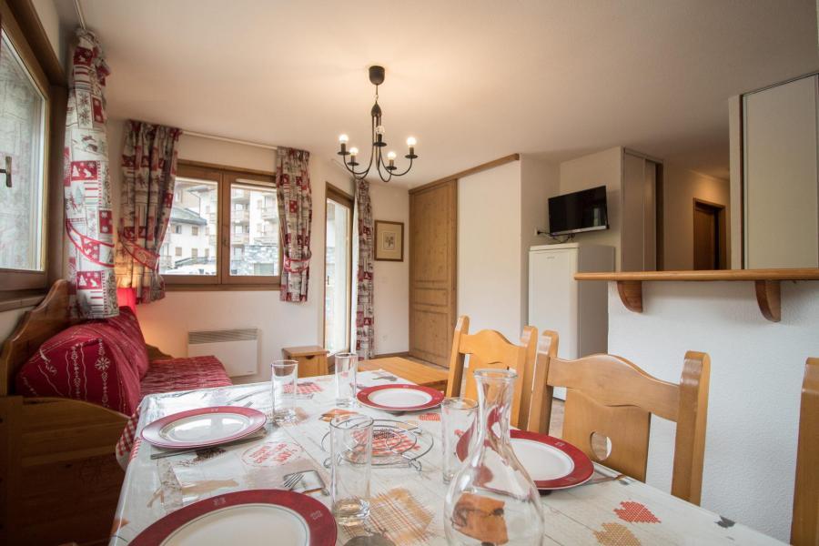 Location au ski Appartement 3 pièces 6 personnes (A72) - Résidence le Bonheur des Pistes - Val Cenis - Appartement