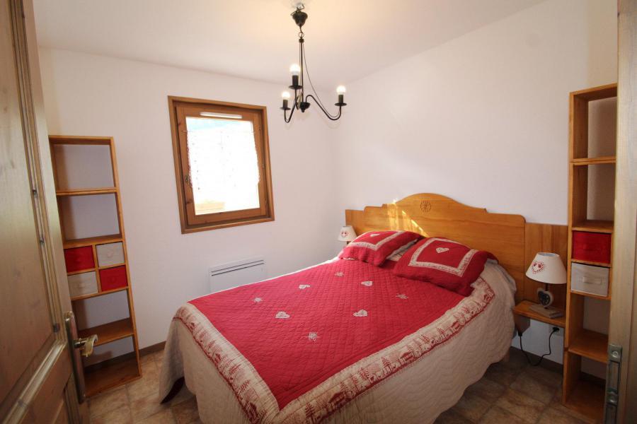 Location au ski Appartement 3 pièces 6 personnes (B15) - Résidence le Bonheur des Pistes - Val Cenis - Table