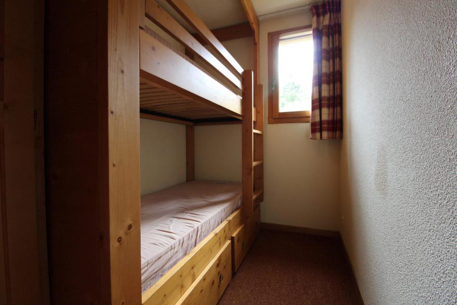 Аренда на лыжном курорте Апартаменты 3 комнат 6 чел. (E122) - Résidence les Alpages - Val Cenis - Двухъярусные кровати