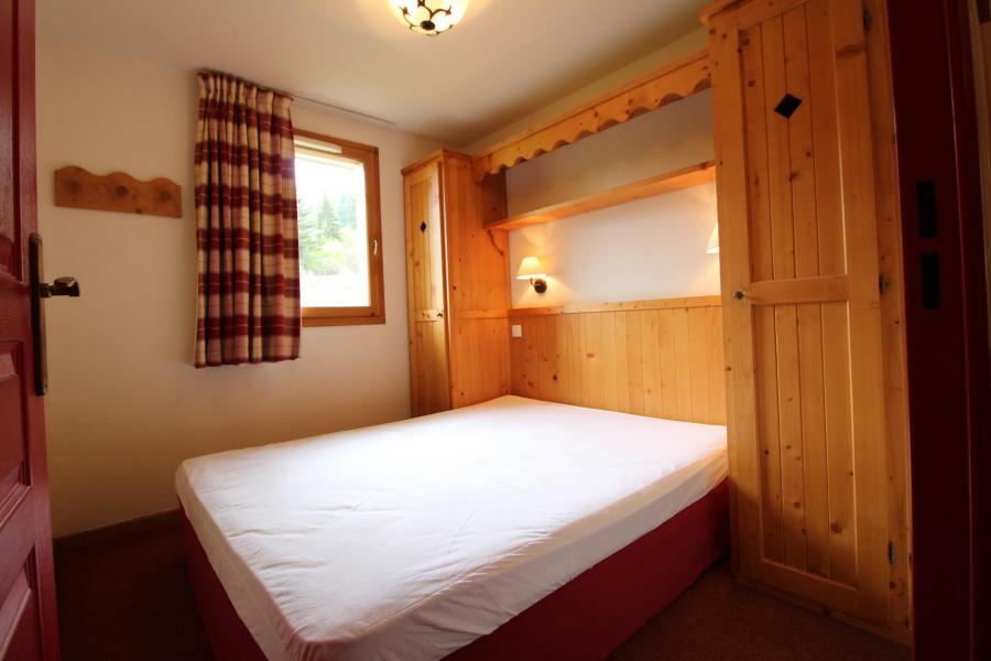 Аренда на лыжном курорте Апартаменты 3 комнат 6 чел. (E122) - Résidence les Alpages - Val Cenis - Двухспальная кровать